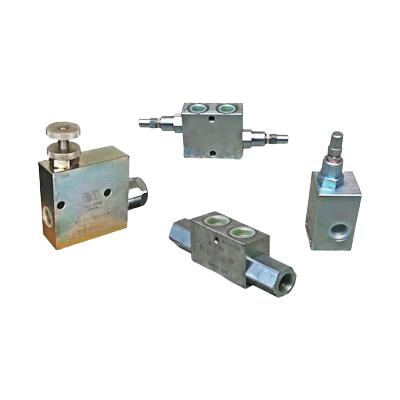 Hidraulični ventili
